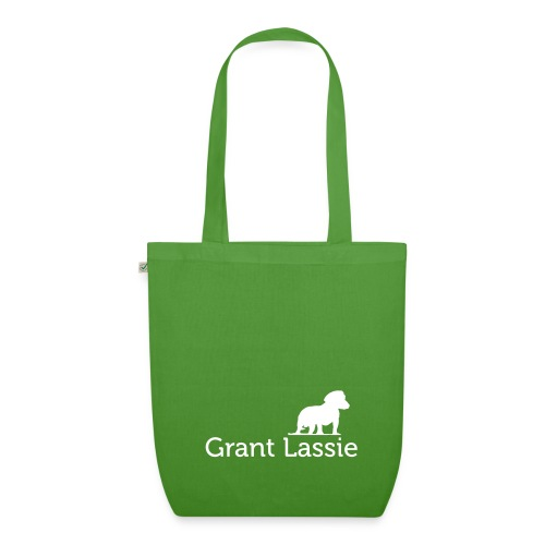 Grant Bag - EarthPositive Tote Bag