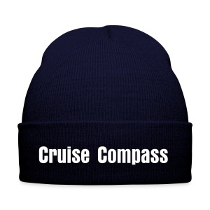 Cruise Compass - Wintermütze