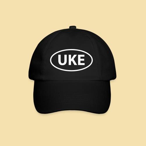 UKE Baseballcap - Baseballkappe