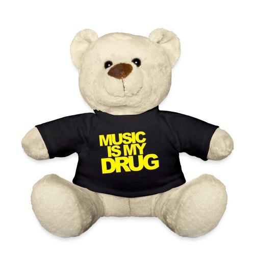 Party-teddy - Teddy