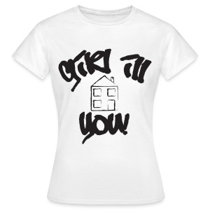 I'll House You Women's Classic Light T-Shirt - Women's T-Shirt