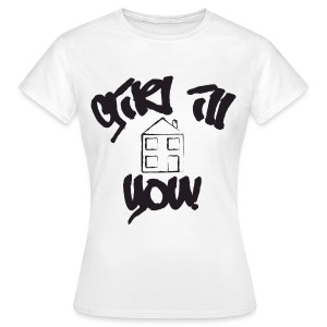 I'll House You Women's Classic Light T-Shirt - Women's T-Shirt