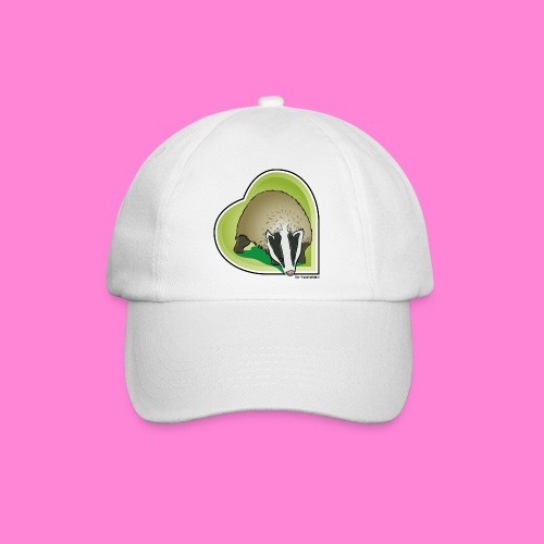 Das - Badger pet - Baseballcap