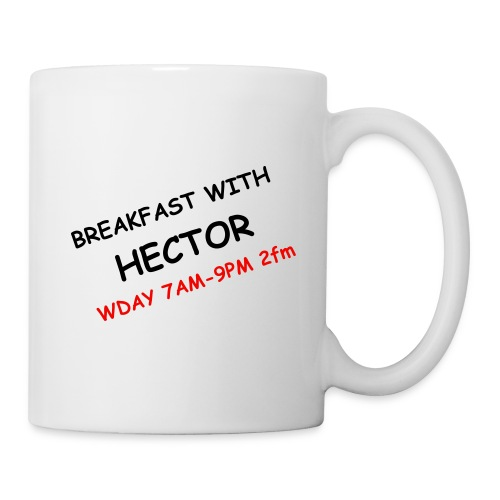 Breakfast with Hector Mug - Mug