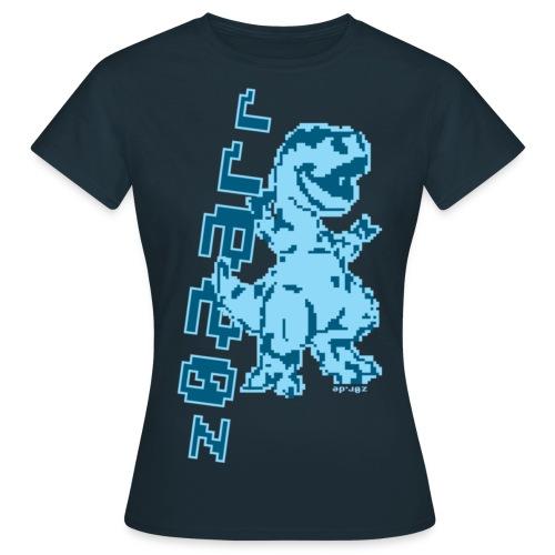 Women's T-Shirt - Design by Daniel Latsch