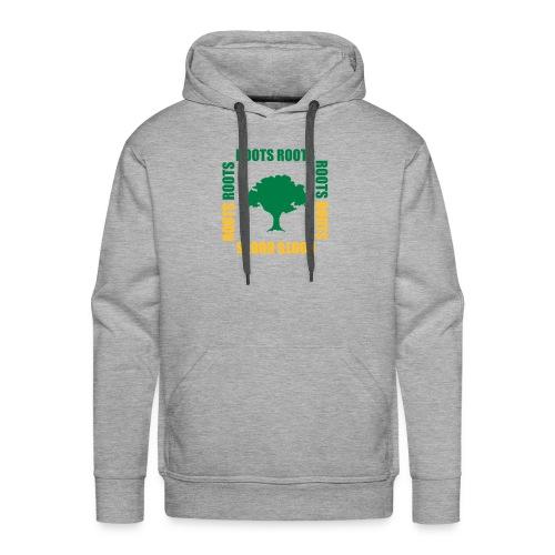RNK - Sweat-shirt à capuche Premium pour hommes