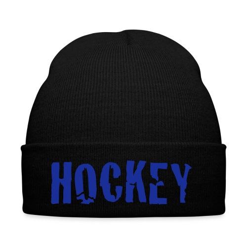Hockey - Mütze - Wintermütze
