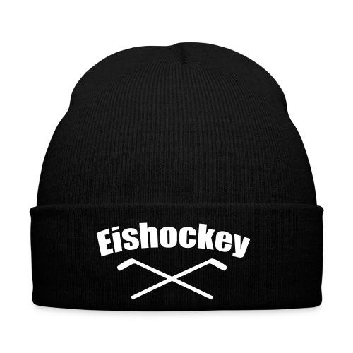 Eishockey - Mütze - Wintermütze