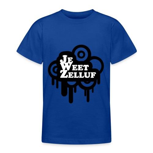 JWZ  - Teenager T-shirt
