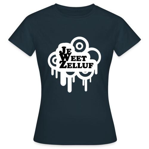 JWZ  - Vrouwen T-shirt
