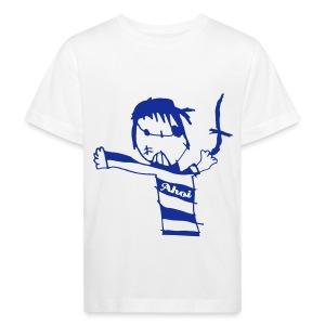 Pirat-Shirt - Kinder Bio-T-Shirt