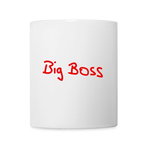CUP for the BOSS - Mok