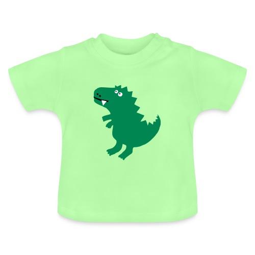 Drachen-Shirt - Baby T-Shirt