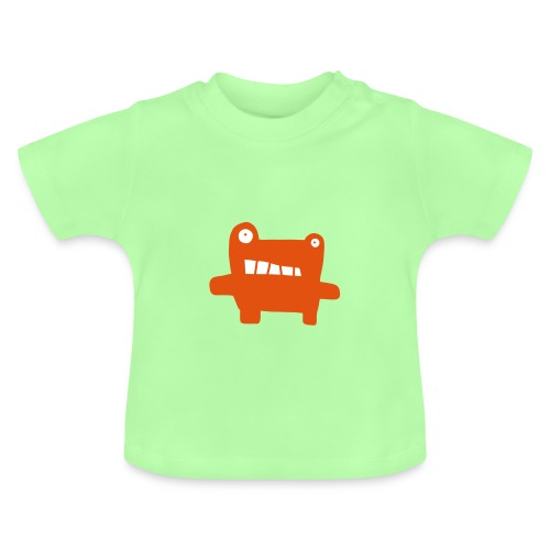 Monster-Shirt - Baby T-Shirt