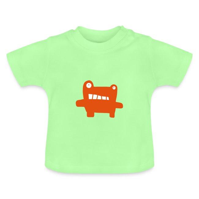 Monster-Shirt