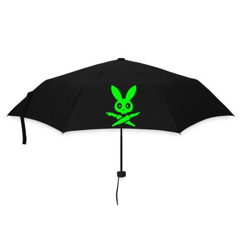 Kinder ohne Hobbys T-shirt - Regenschirm (klein)