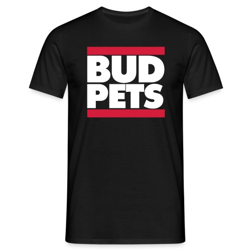 Budpets-paita - Miesten t-paita