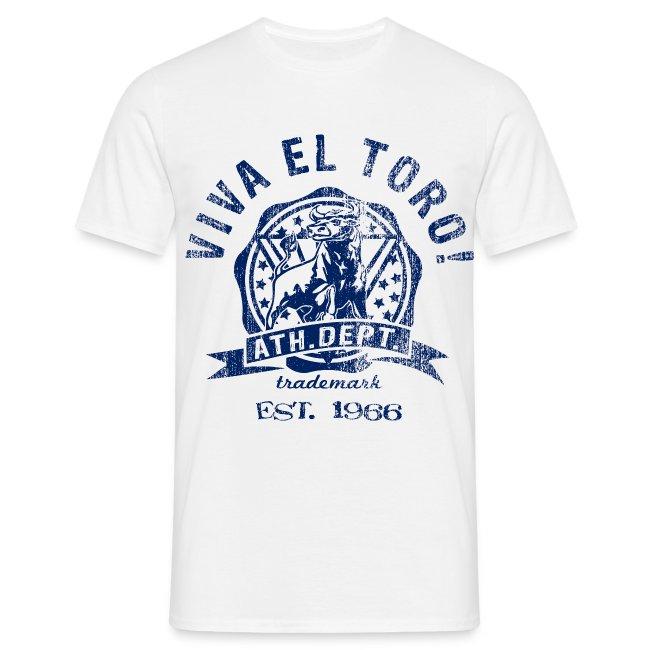 VIVA EL TORO! ATHLETIC DEPT.