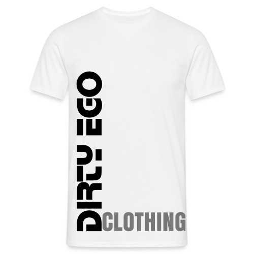 Dirty Ego Clothing - Men's T-Shirt