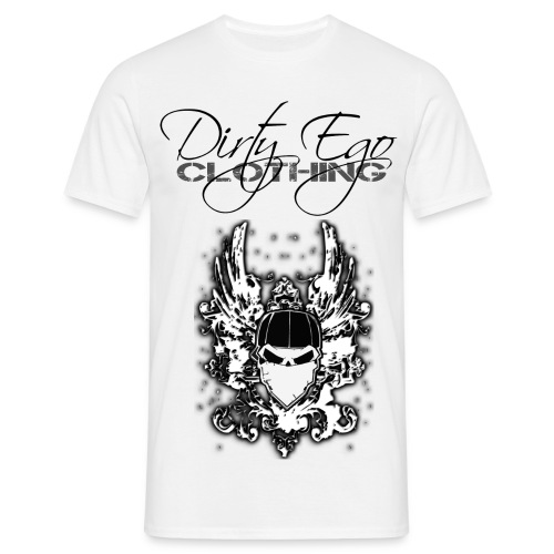 Free-St8 Clothing Range - Men's T-Shirt