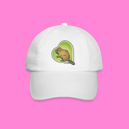 Bever - Beaver pet - Baseballcap
