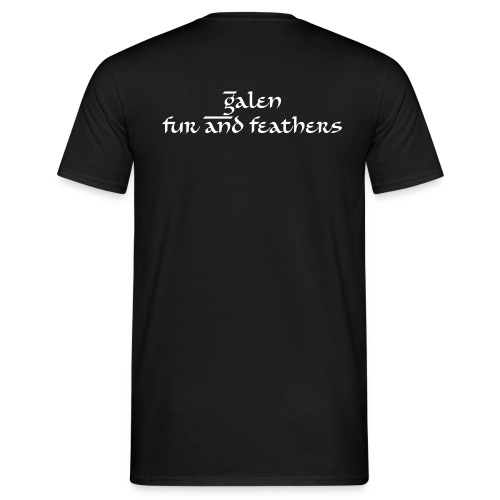 Galen - Men's T-Shirt