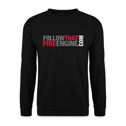 FTFE Sweatshirt - Men's Sweatshirt