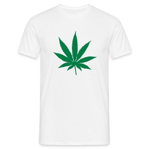 drugs - T-shirt herr