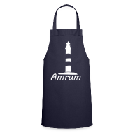 Schürzen ~ Kochschürze ~ Amrumer Leuchtturm