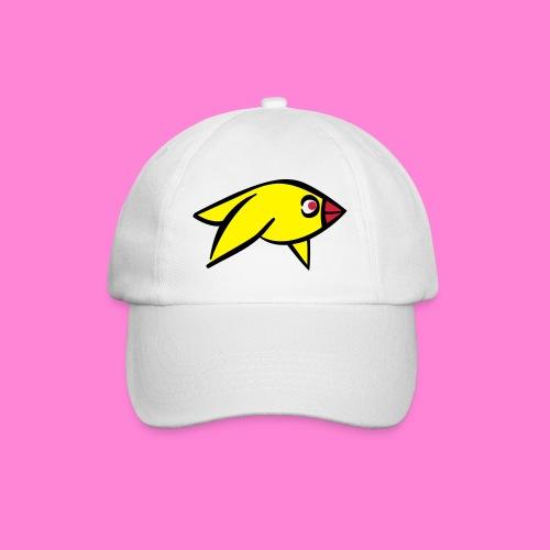 Kanaripet - Baseballcap