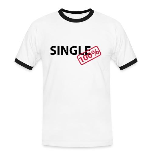 couple - Men's Ringer Shirt