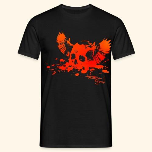 Tribal Skin homme - T-shirt Homme