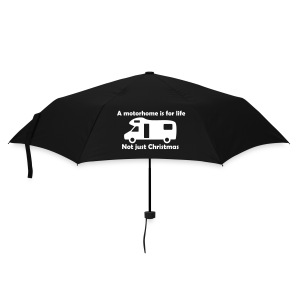 Umbrella - A Motorhome is for life - Umbrella (small)