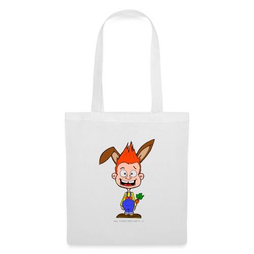 Doerak tas - Tas van stof