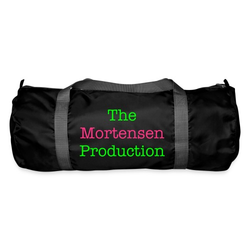 The Mortensen Production Sports taske - Sportstaske