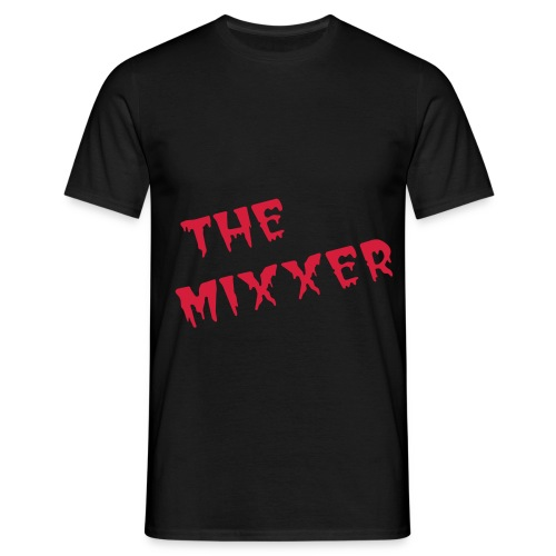 The Mixxer WO - Männer T-Shirt