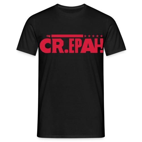 creapah - Maglietta da uomo
