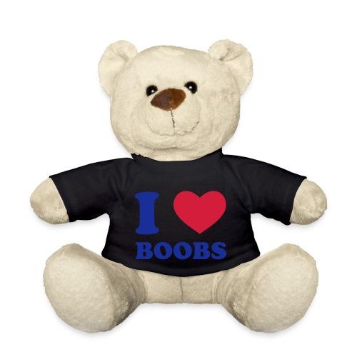 teddy bear - Teddybjørn