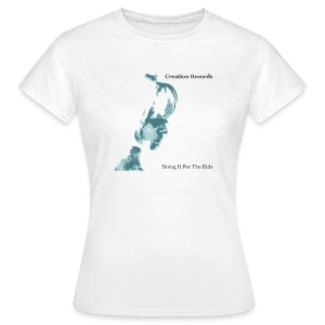 Doing it For the Kids Tee - Women's T-Shirt