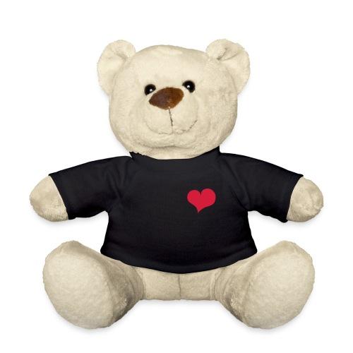 Liebesbär - Teddy