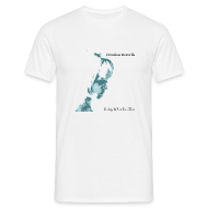 T-Shirts ~ Men's T-Shirt ~ Doing it For the Kids Tee