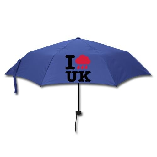 I Rain UK Umbrella - Umbrella (small)
