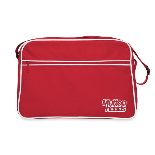 mths_logo_nb - Retro Bag