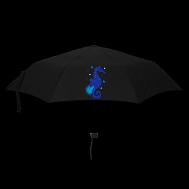 Sea horse Umbrellas