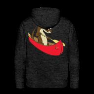 Hoodies & Sweatshirts ~ Men's Premium Hoodie ~ Product number 14182621