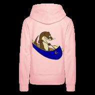 Hoodies & Sweatshirts ~ Women's Premium Hoodie ~ Product number 14182626