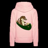 Hoodies & Sweatshirts ~ Women's Premium Hoodie ~ Product number 14182629