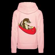 Hoodies & Sweatshirts ~ Women's Premium Hoodie ~ Product number 14182634