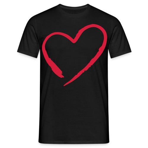 heart1 - Men's T-Shirt