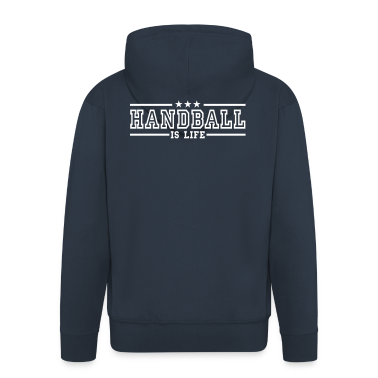handball is life deluxe Giacche